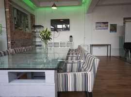 Meeting Rooms to hire