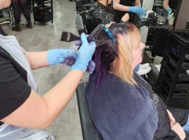 Hairdressing Taster Day
