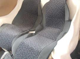 FIat Punto Seat Covers (Full Set)
