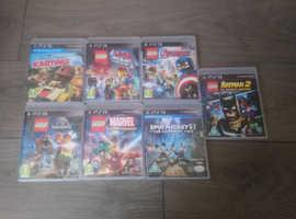 Kids PS3 Games