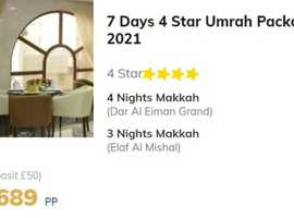 Umrah Experts Offers Best Hajj and Umrah Packages
