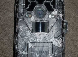 Tec Bean camera trap