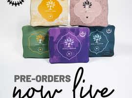 Beautiful Boxes of Finest Medjool Dates - aid of SKT welfare £10 each