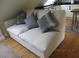 Two Elton Sofa beds by SofaSofa