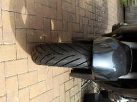 BMW R100 RT For Sale