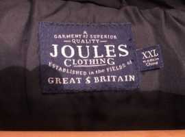 JOULES XXL GILLET, WORN ONCE