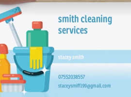 Smith cleaning services
