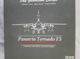 SKY GUARDIANS TORNADO F-3 DIE-CAST