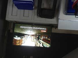32 smart tv