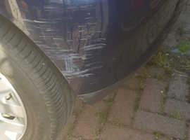 Volkswagen Fox, 2010 (10) Blue Hatchback, Manual Petrol, 38,912 miles
