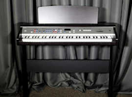 Virtual Orchestra EZ1 Organ NEED TO SELL QUICKLY FURTHER REDUCED NOW £400 NO OFFERS (UNLESS REALISTIC)