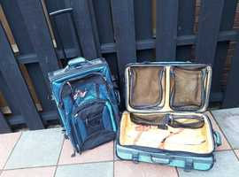 Suitcases and Holdalls