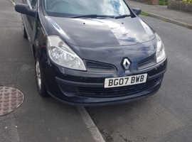 07 Renault Clio