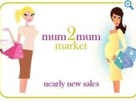 Mum2mum Market - ARNOLD- NOTTINGHAM