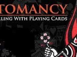 Psychic & medium 'CARTOMANCY' readings £15.00 over 16 years exp.... (30 mins)