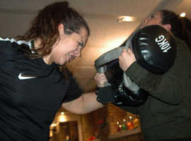 Push your fitness to its limits! Boxing Based Personal Training (N1 & NW4)