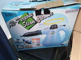 Benross all purpose steam cleaner