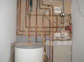 PlumbersBuilders twenty years experienced plumbers