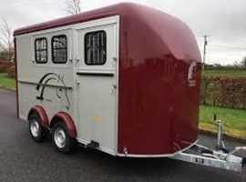 Cheval Liberte MAXI 3 Minimax  2 horse or 3 pony NEW