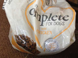 Dog food .. take a look