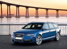 Audi S6, 2007 (07) Blue Estate, Automatic Petrol, 70,000 miles