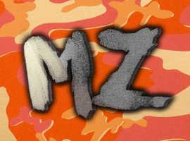 MangoZapperyt Channel
