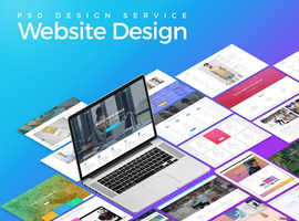 I Will Do Wordpress Website Design