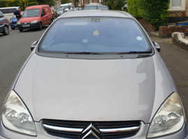 Citroen C5 , 2.0 hdi ,110 hp, no rust