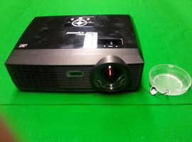 Optoma EX605ST Projector DLP - Short Throw  - Money Back Guarantee -.Professionally Refurbished,