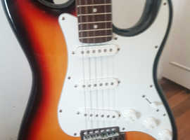 Guitars from a Private Collection.