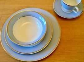 20 piece dinner service by Royal Doulton