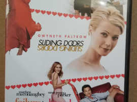 Chick Flick films x 3 in one box set