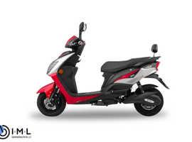 Electric scooter LEO Range 60 KM Battery gel LAST ITEMS!