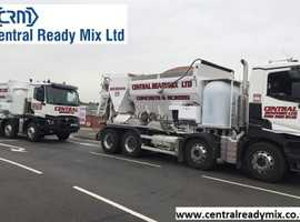 ready mix concrete prices solihull