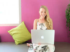 Be Your Own Boss - Work Online From Anywhere
