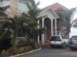 Gorgeous 8 bedroom house with seaview for sale in Jamaica