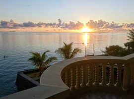 Mauritius Villa by the sea- 3 Br/3 Bd/ 5 Guests  with spectacular views