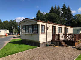 Static Caravan For Sale Scottish Borders | Scotland