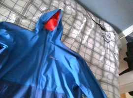 2 Berghaus Jackets Good Condition XXL