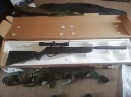 stoeger air rifle 2.2