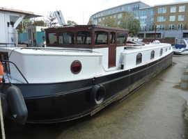 Beautiful Cruising Canal Barge - Redthorn