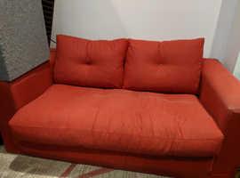 Free convertible sofa