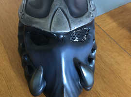 Good quality airsoft mask