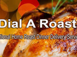 Dial A Roast - Dinner Supply and Delivery Service