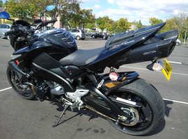 2010 Suzuki B-King - 35000 miles - FSH