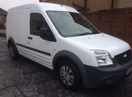 FORD TRANSIT CONNECT 1.8 TDCI T230  LWB,   NO VAT !!!!