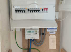 Electrician services in Bedford