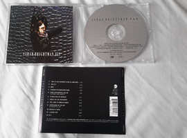 Sarah Brightman Fly Chris Thompson Manfred Mann's Earth Band Tom Jones Andrea Bocelli Crossover CD
