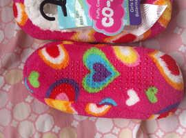 Co-zee slippers