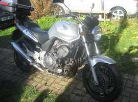 Honda CBF 600 2006 35k FSH New Tyres, Chain &Sprockets